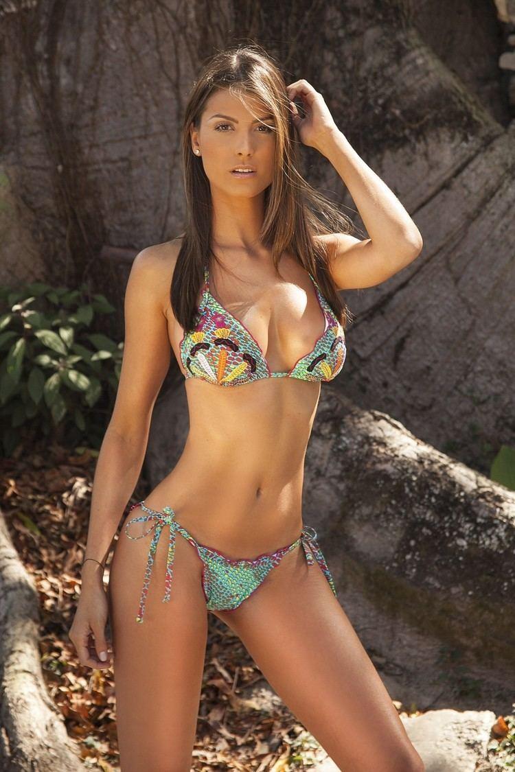 La venezolana Stefanía Fernández conquistó la corona de ... |Stefania Fernandez 2014