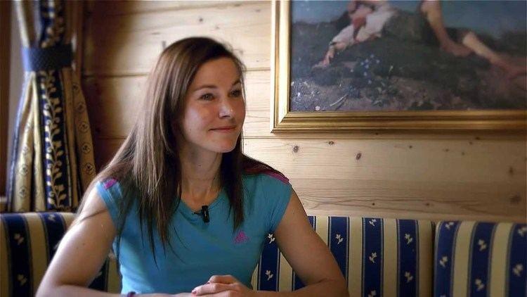 Stefanie Böhler Skilanglauf OlympiaInterview mit Stefanie Bhler 29012014