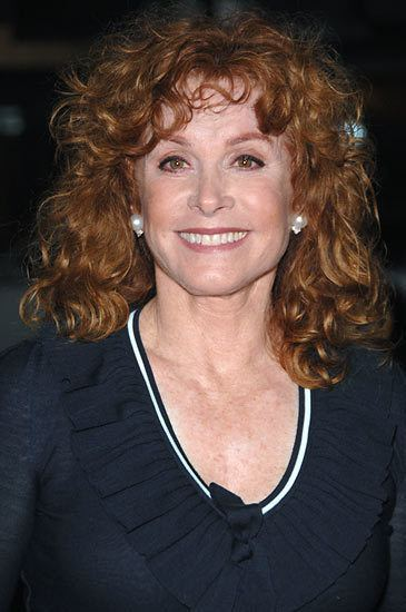 Stefanie Powers Stefanie Powers Health Fitness Height Weight Bust