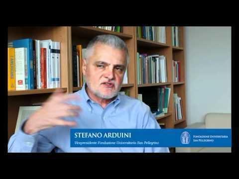 Stefano Arduini Intervista a Stefano Arduini Vicepresidente FUSP Aprile 2012