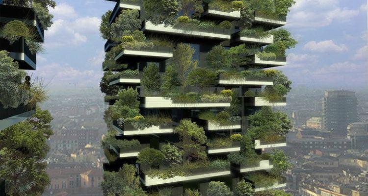 Stefano Boeri Vertical Forest Stefano Boeri Architects Arch2Ocom