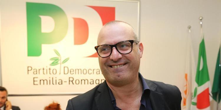 Stefano Bonaccini Primarie Emilia Romagna Stefano Bonaccini quotLe divisioni