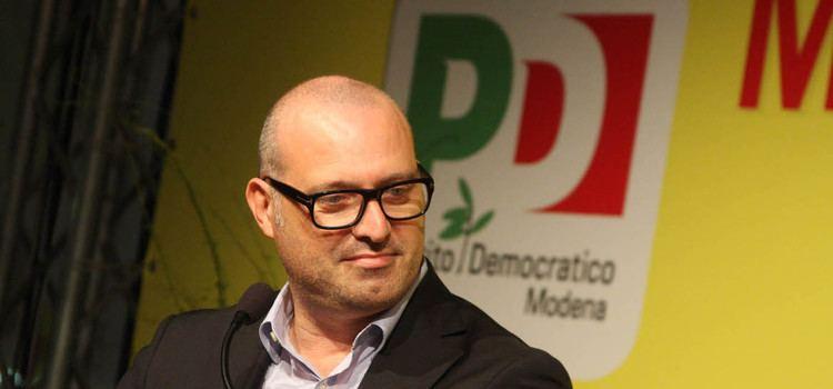 Stefano Bonaccini Stefano Bonaccini candidato del centrosinistra in Emilia
