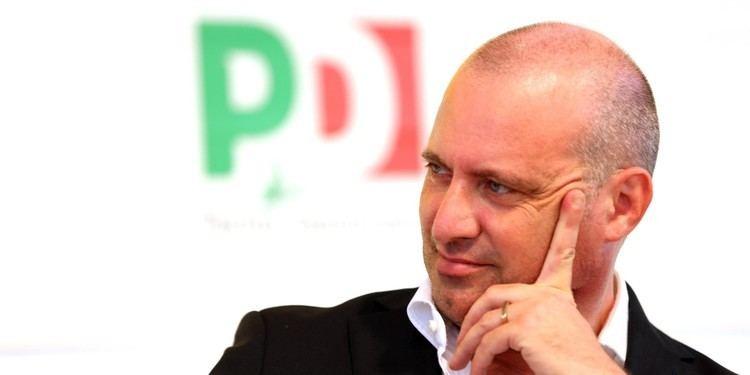 Stefano Bonaccini Primarie Pd in Emilia Romagna Stefano Bonaccini quotNon mi