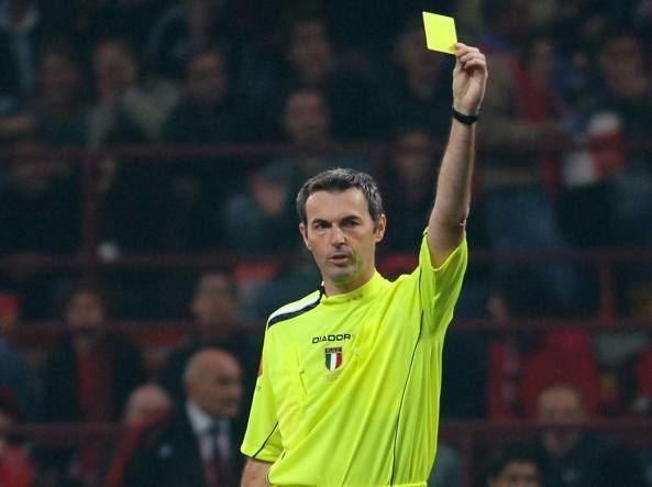 Stefano Farina Calcio morto lex arbitro Stefano Farina aveva 54 anni Corriereit