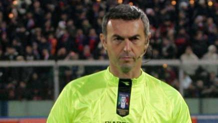 Stefano Farina Calcio morto lex arbitro Stefano Farina aveva