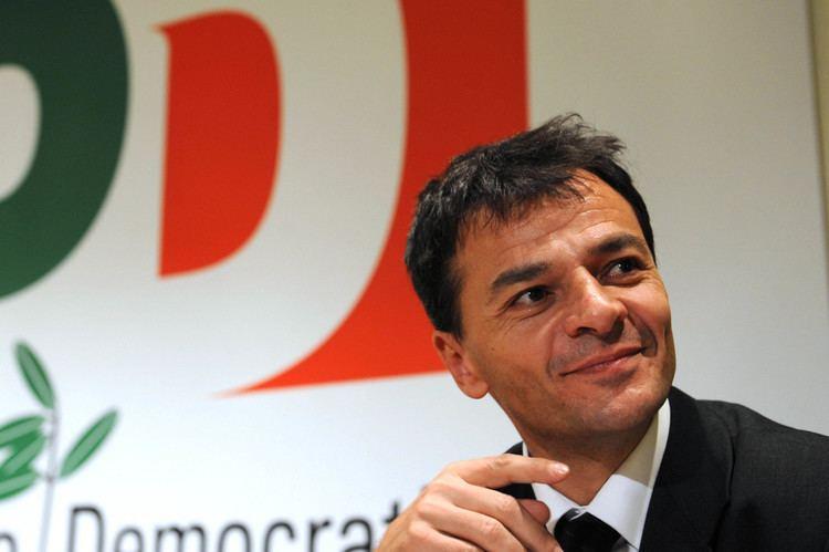 Stefano Fassina Stefano Fassina Pd risponde alle nostre domande La mia Partita IVA
