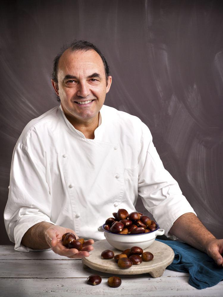 Stefano Manfredi Osteria Balla Sydney Three Decades of Fine Italian Food