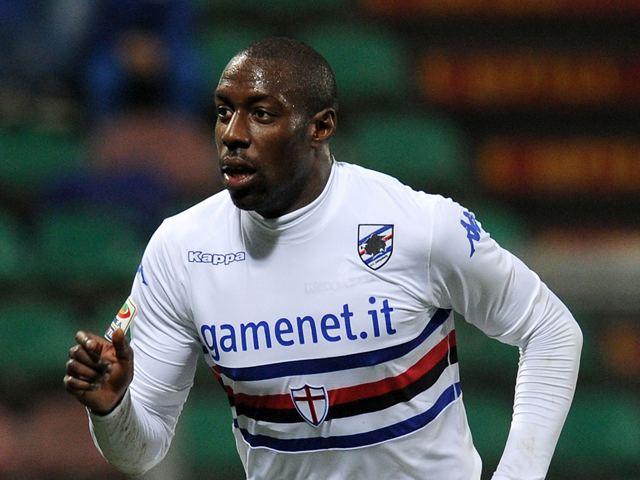 Stefano Okaka Result Stefano Okaka fires Sampdoria to victory against