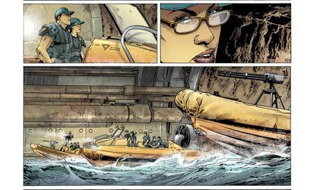 Stefano Raffaele Stefano Raffaele Lucca Comics amp Games 2012