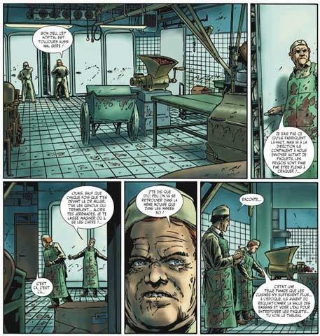 Stefano Raffaele Stefano Raffaele Lambiek Comiclopedia