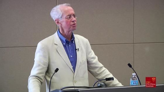 Stein Ringen Video Stein Ringen on Chinas distinctive governmental system US
