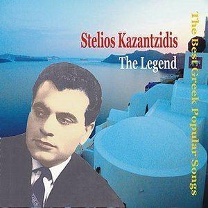 Stelios Kazantzidis Stelios Kazantzidis Free listening videos concerts stats and