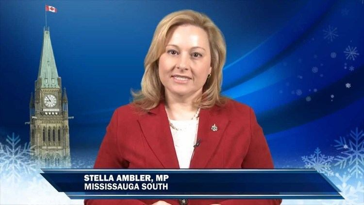 Stella Ambler MP Stella Ambler39s Christmas Message 2012 YouTube