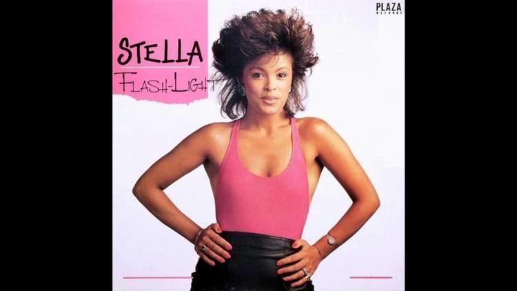Stella Maessen Stella Flashlight 1988 YouTube