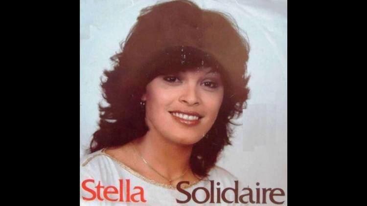 Stella Maessen Stella Solidair 1982 YouTube