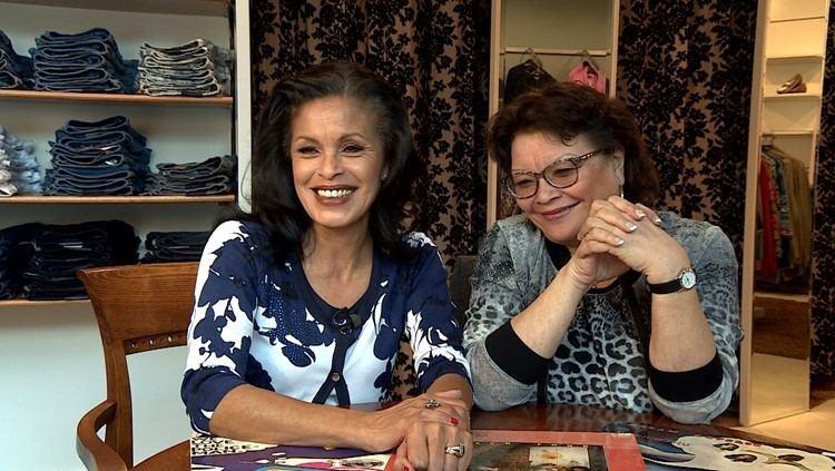 Stella Maessen Hoe Songfestivalroem wegebde voor Bianca en Stella Maessen uit