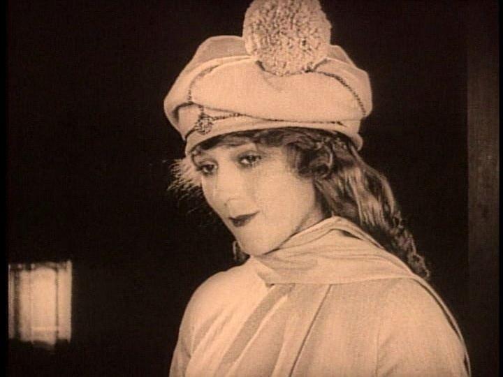 Stella Maris (1918 film) STELLA MARIS 1918 In The Good Old Days Of Classic Hollywood