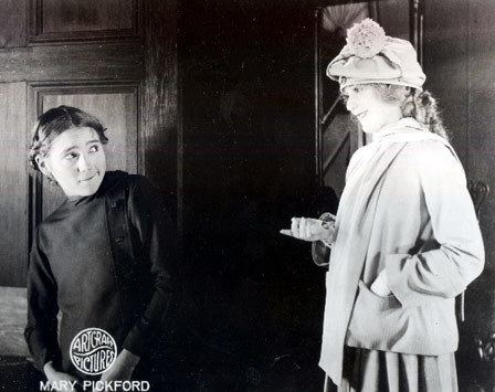 Stella Maris (1918 film) A Mythical Monkey writes about the movies Mary Pickfords Stella