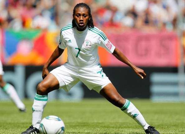 Stella Mbachu Stella Mbachu announces retirement from football Goalcom