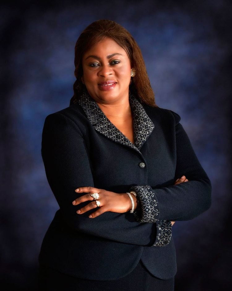 Stella Oduah-Ogiemwonyi African Aerospace Nigeria39s revised National Civil