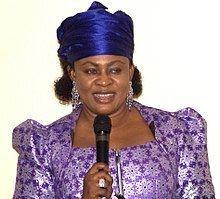 Stella Oduah-Ogiemwonyi Stella OduahOgiemwonyi Wikipedia the free encyclopedia