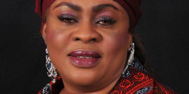 Stella Oduah-Ogiemwonyi StellaGate Stella Oduah Dropped As President Jonathan