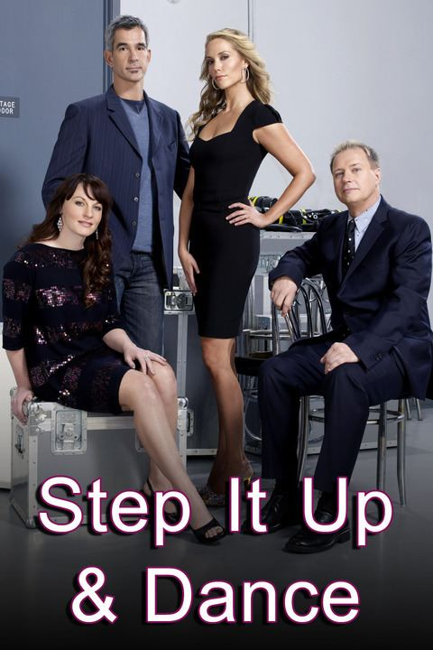Step It Up and Dance wwwgstaticcomtvthumbtvbanners186008p186008