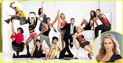 Step It Up and Dance Step It Up And Dance News Photos and Videos Just Jared