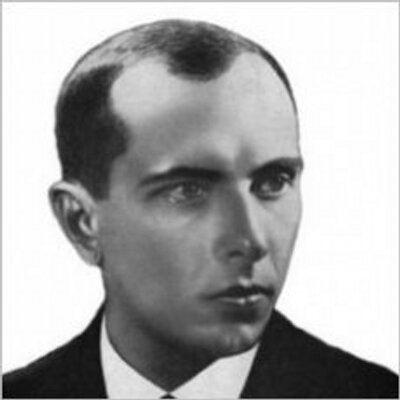 Stepan Bandera Stepan Bandera benderaofficial Twitter