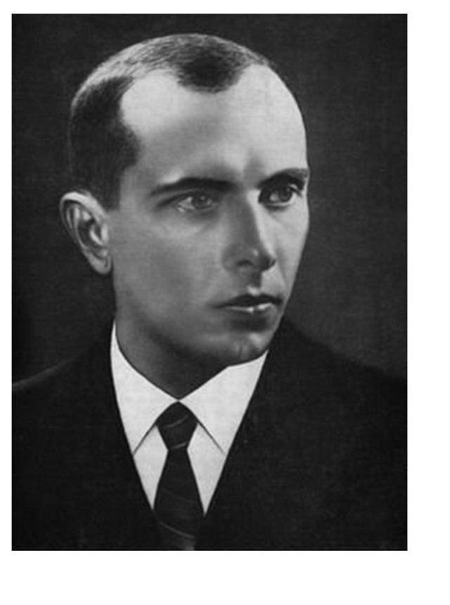 Stepan Bandera Stepan BanderaUkraina blogg