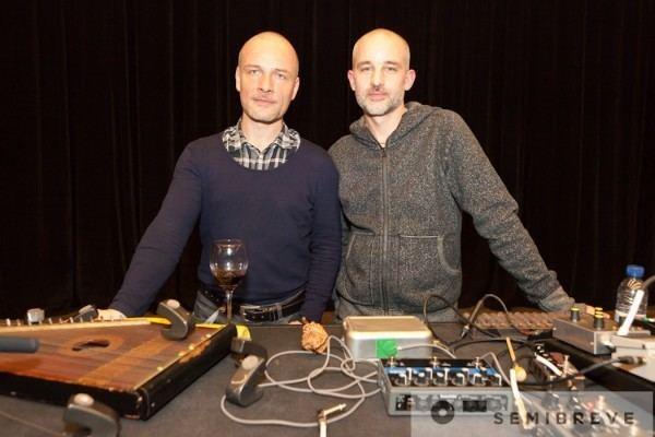 Stephan Mathieu Stephan Mathieu Fluid Radio