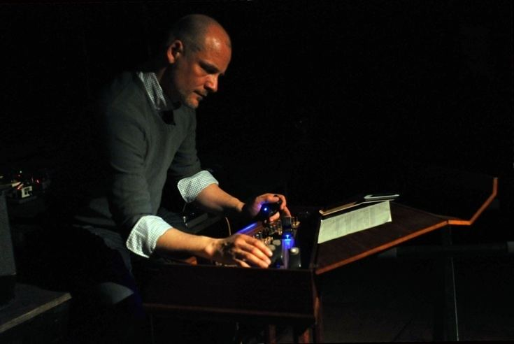 Stephan Mathieu New Music For Old Instruments