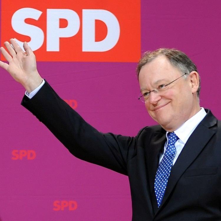 Stephan Weil Stephan Weil in Niedersachsen Anders als David McAllister