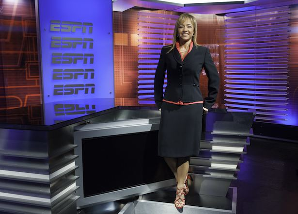 Stephania Bell Injury analyst Bell on concussions trends and her unique