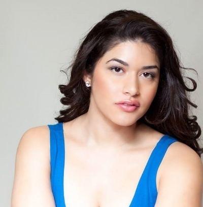 Stephanie Andujar Episode 49 39Orange Is the New Black39 Actress Stephanie