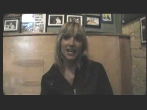 Stephanie Anne Mills 9 Lindsay from TOTAL DRAMA Stephanie Mills YouTube