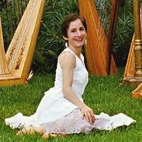 Stephanie Bennett (harpist) wwwvenusharpscomimagesStephanieBennettjpg