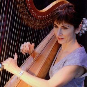 Stephanie Bennett (harpist) Hire Stephanie Bennett Harpist Harpist in Northridge California