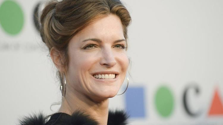 Stephanie Seymour Model Stephanie Seymour arrested on DUI charge after crash in