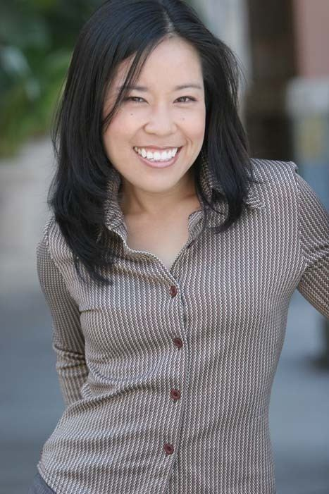 Stephanie Sheh INTERVIEW Voice Actress and Director Stephanie Sheh
