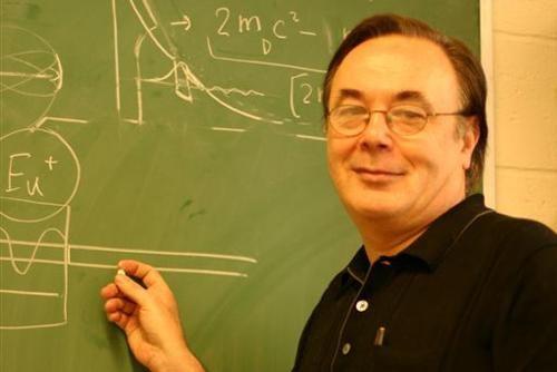 Stephen Arnold (scientist)