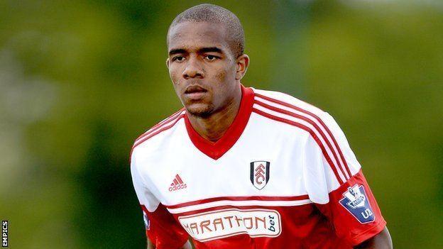 Stephen Arthurworrey BBC Sport Stephen Arthurworrey Fulham defender signs