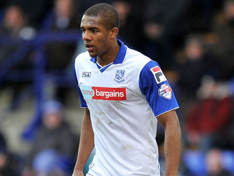 Stephen Arthurworrey Stephen Arthurworrey Yeovil Town Player Profile Sky