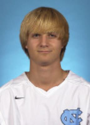 Stephen Bickford Player Bio Stephen Bickford University of North Carolina Tar