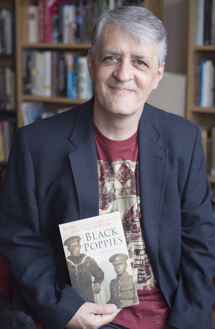 Stephen Bourne (writer) httpsuploadwikimediaorgwikipediacommonsaa