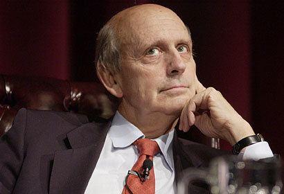 Stephen Breyer Breyer says affirmativeaction case was his 39most important39