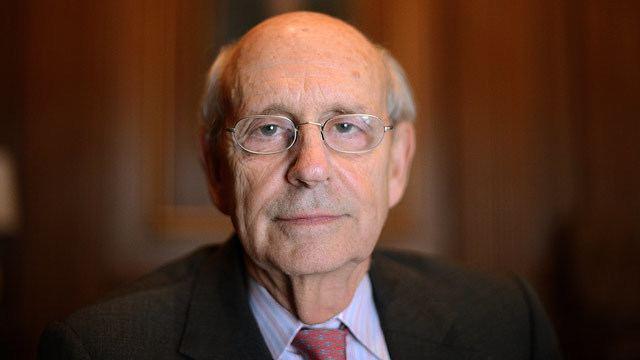 Stephen Breyer Stephen Breyer News Photos and Videos ABC News