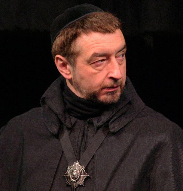 Stephen Briggs The Plays