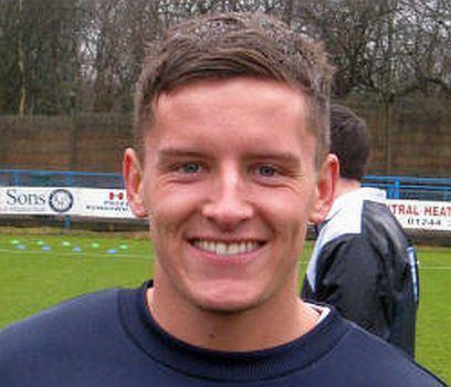 Stephen Brogan Rovers Bring in Brogan